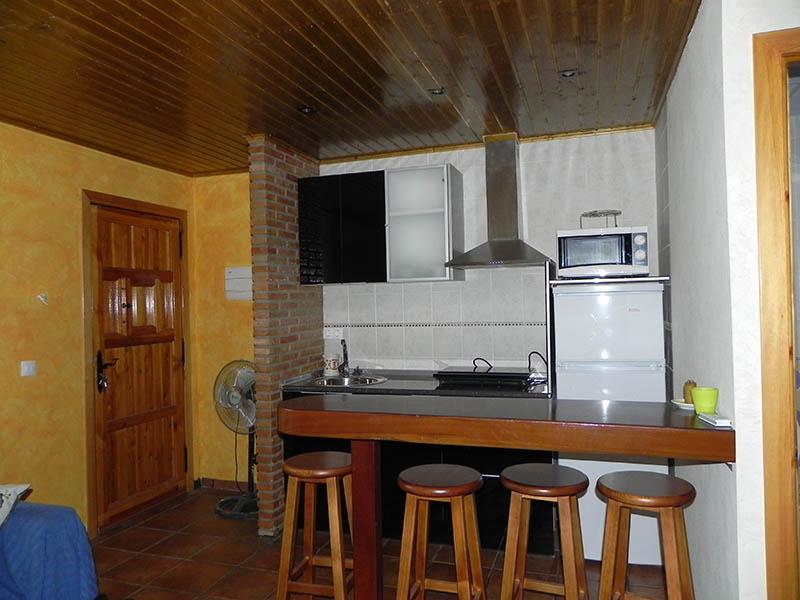 Apartamentos Turismo Rural Santa Luc A