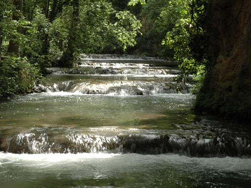 rio piedra