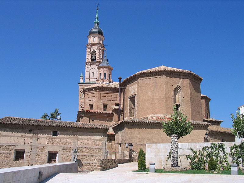 Torre Ateca